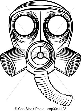 Gas Mask clipart Clipart clipart Download Mask #20