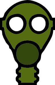 Gas Mask clipart anti Mask clipart #13 Gas Download