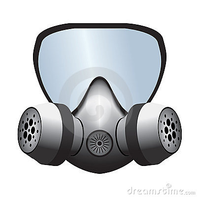 Gas Mask clipart anti Filter clipart mask Art Mask