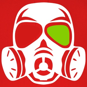 Gas Mask clipart baseball Spreadshirt Caps Gas mask Shop