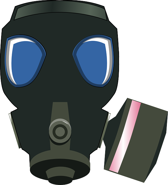 Gas Mask clipart biohazard Mask Most News The Biohazard