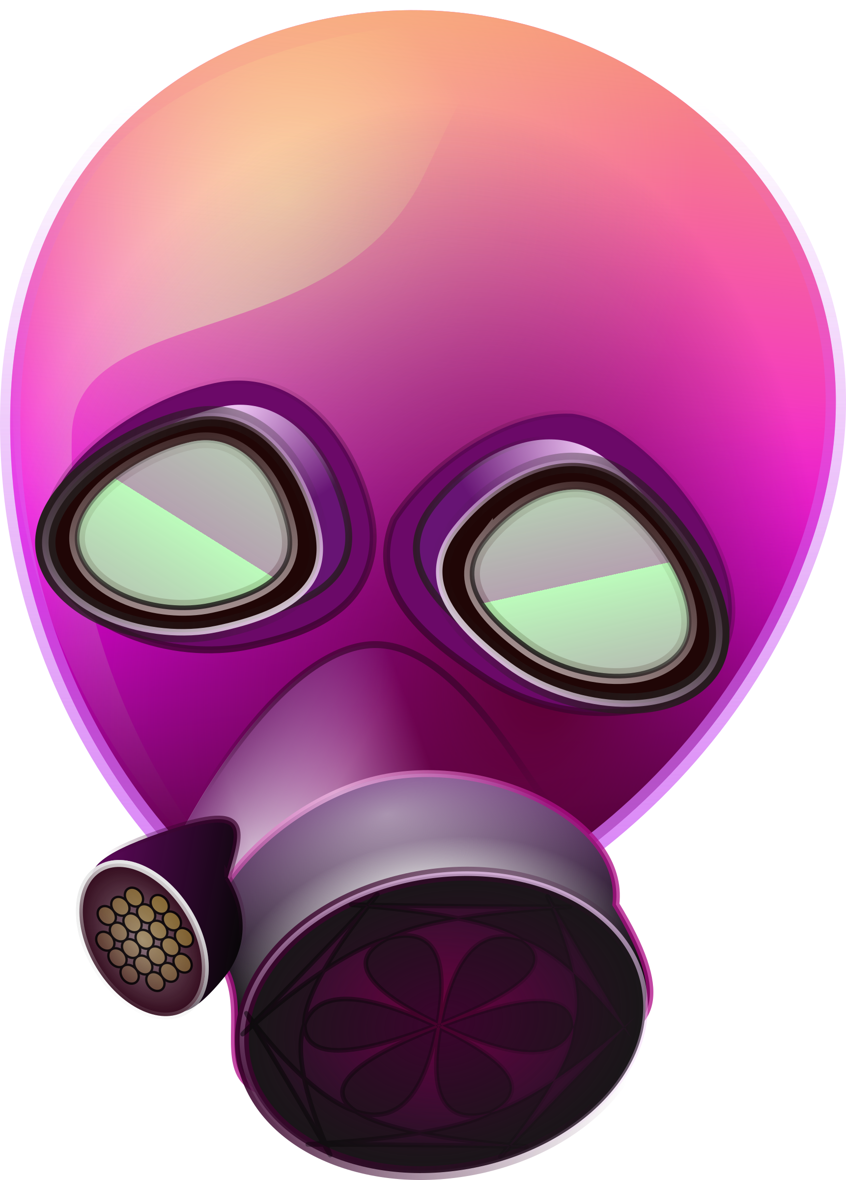 Mask clipart ant Clipart pink mask pink mask