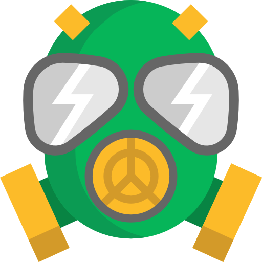 Gas Mask clipart chemical And miscellaneous Mask Chemical Weapon
