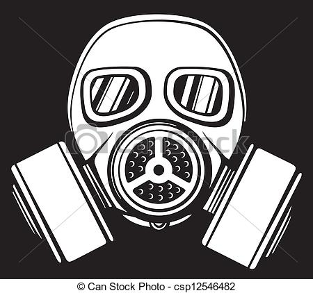 Gas Mask clipart hazard Gas (army mask gas mask
