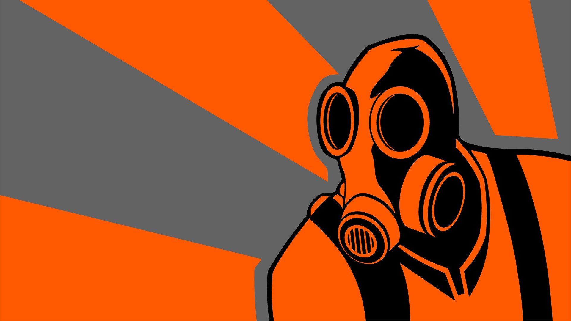 Gas Mask clipart mac Gas pictures 1920x1080 Pinterest hueputalo