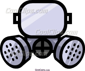 Gas Mask clipart mac Symbol gasmask a Symbol of
