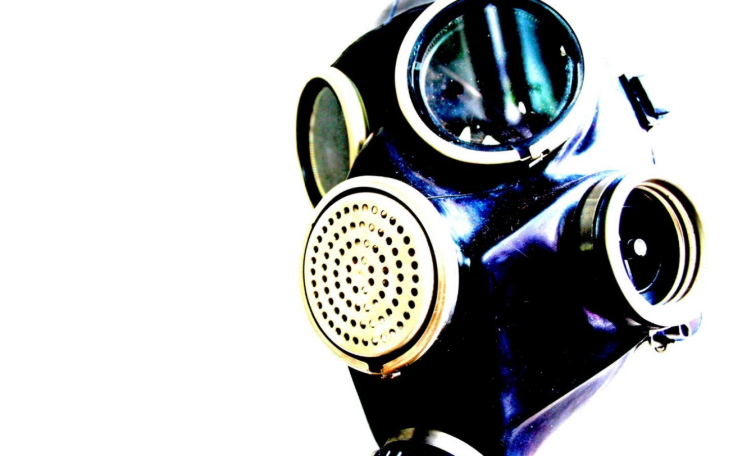 Gas Mask clipart mac Gas for gas 287 by