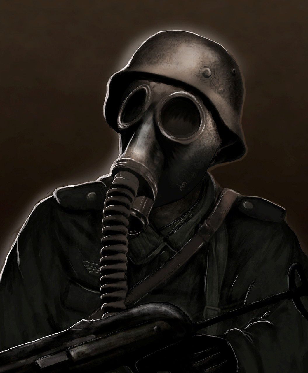 Gas Mask clipart mas Google Masques mask Search gas