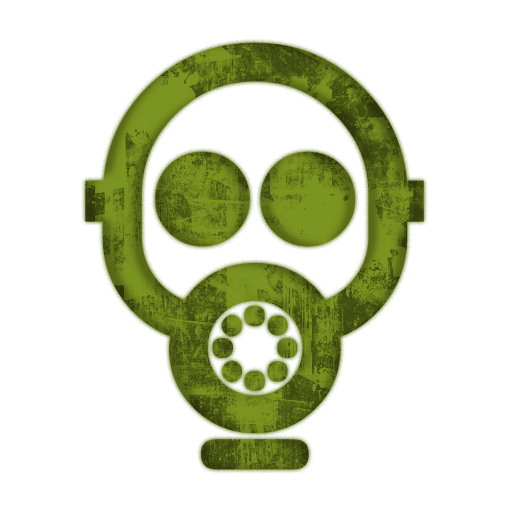 Gas Mask clipart neon gas Legacy » Tags  #092797