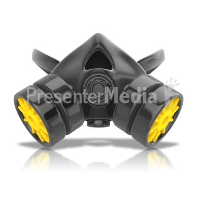 Gas Mask clipart respirator Mask Mask Presentation Gas Respirator
