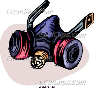 Gas Mask clipart safety mask Mask Gas Mask Safety Safety