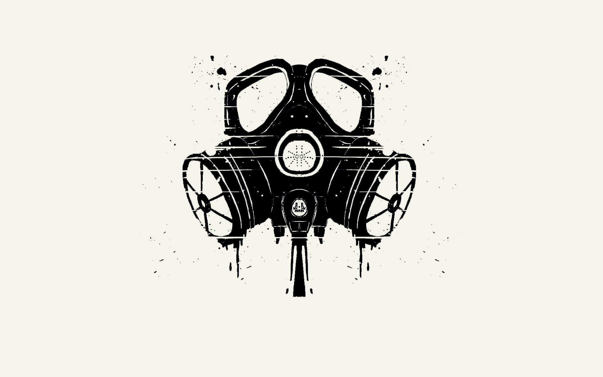 Gas Mask clipart skrillex Wallpapers Masks With Gas
