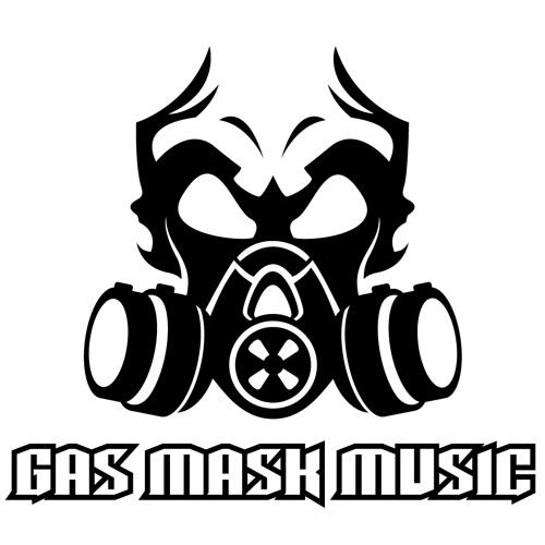 Gas Mask clipart skrillex Listening Mask Music on Free
