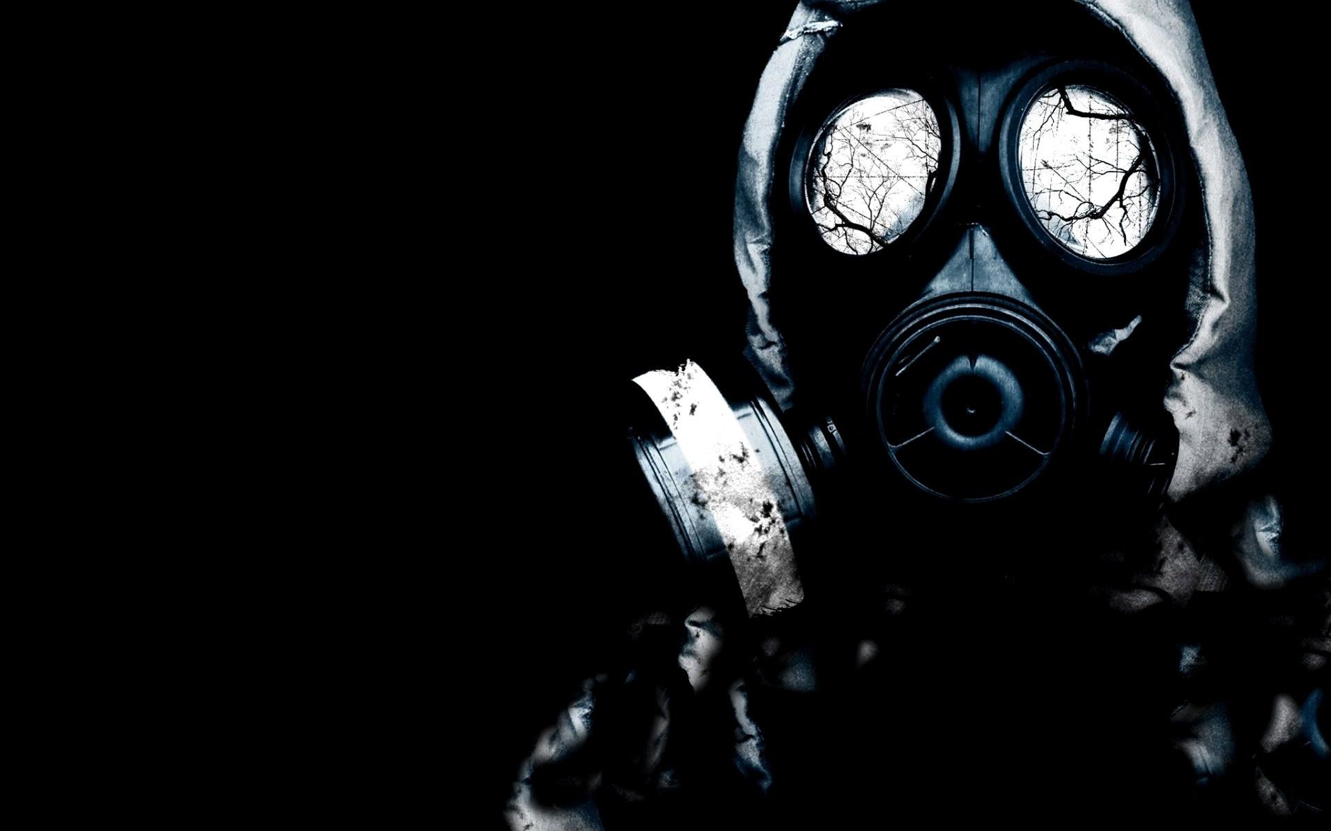 Gas Mask clipart skrillex Masks Masks Cool wallpaper Gas