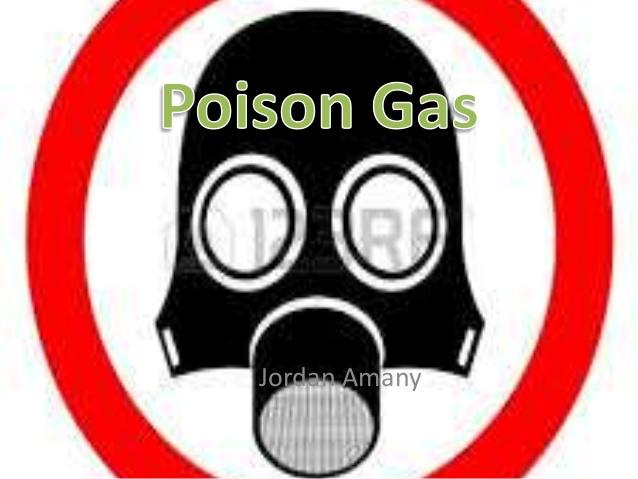 Gas Mask clipart ww1 Poison  litc gas