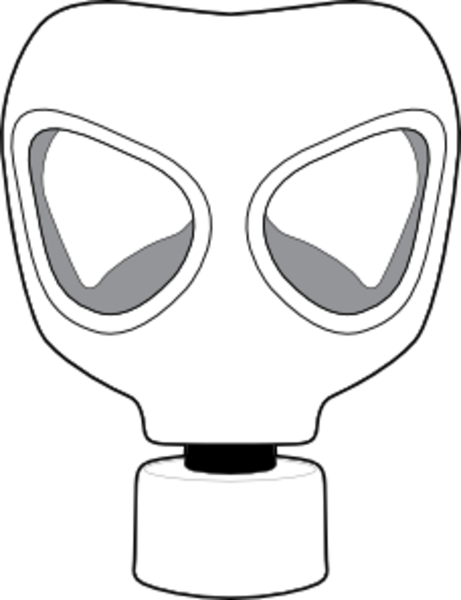 Gas Mask clipart ww2 Images image online clip at