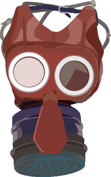 Gas Mask clipart ww2 Clip vector royalty  Art