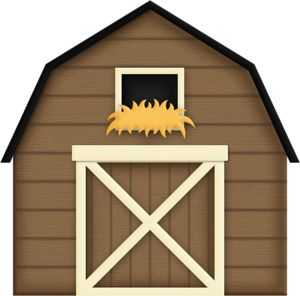 Barn clipart cow shed BirthdayClip png jss_eieio_barn Art Farm