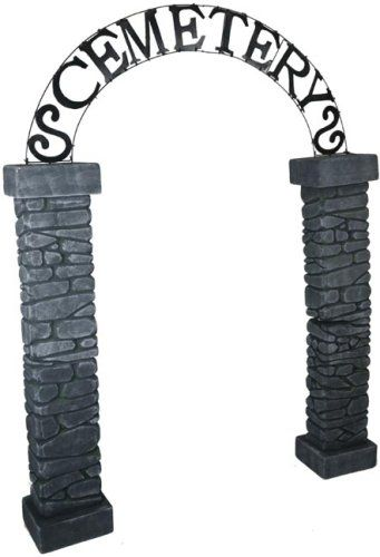 Gate clipart cemetery gates My complete my year black