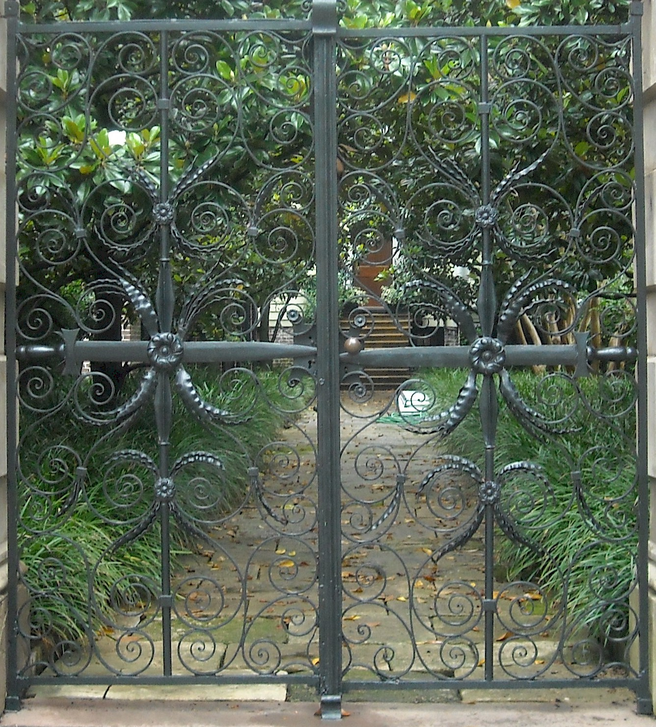 Gate clipart charleston sc The  collection and Haunts