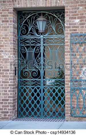 Gate clipart charleston sc And and SC Charleston SC