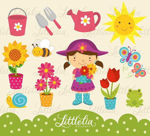 Gate clipart child garden That Clipart Pinterest ideas you