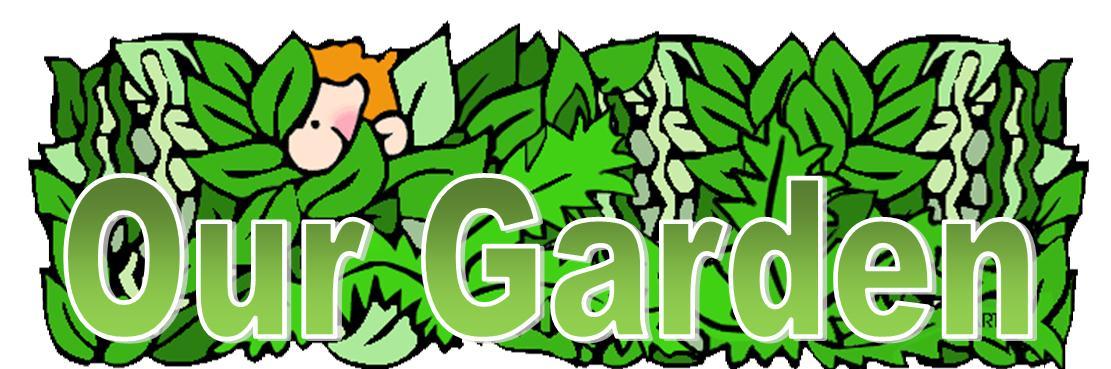 Gate clipart community garden Garden Clip garden%20clipart Free Panda