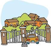 Gate clipart community garden Garden Gate garden%20gate%20clipart Clipart Free