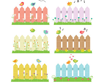 Bird House clipart couple bird Art Making Etsy Card Toppers