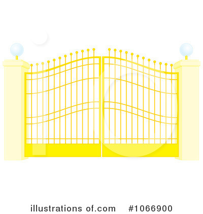 Heaven clipart golden gate Gate Art ~ Wood http://www