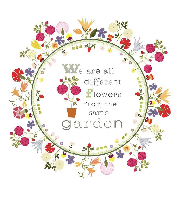 Gate clipart flower bed Garden Illustration CbyC Garden Best