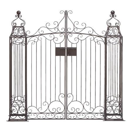 Gate clipart food garden Pinterest best house on Garden