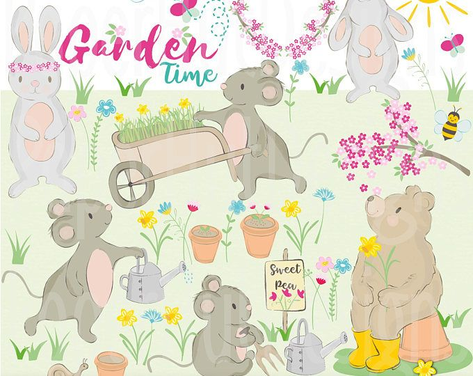 Gate clipart food garden You clipart like on Garden