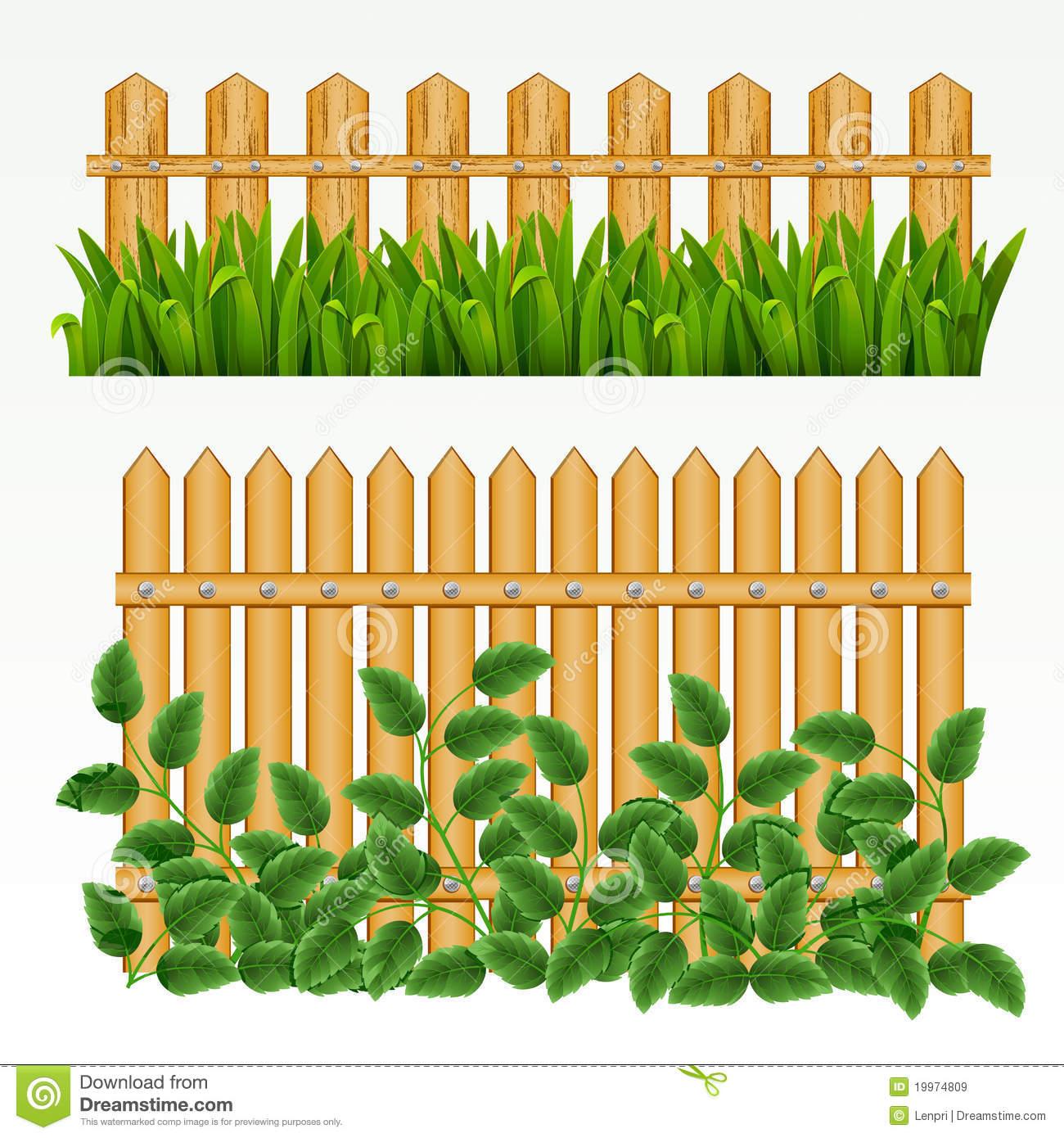 Gate clipart garden border Fence Fence cliparts Clipart Border