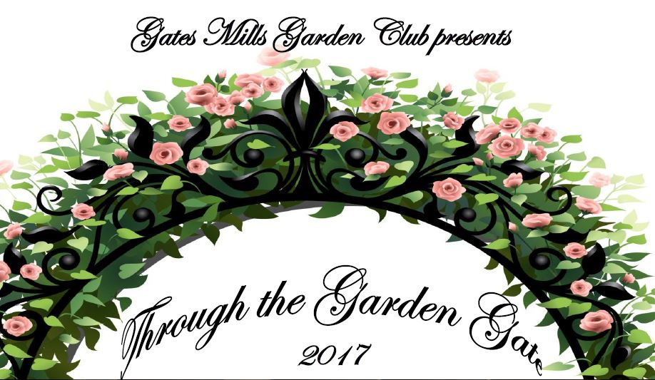 Gate clipart garden club Presents Club Garden Gates presents