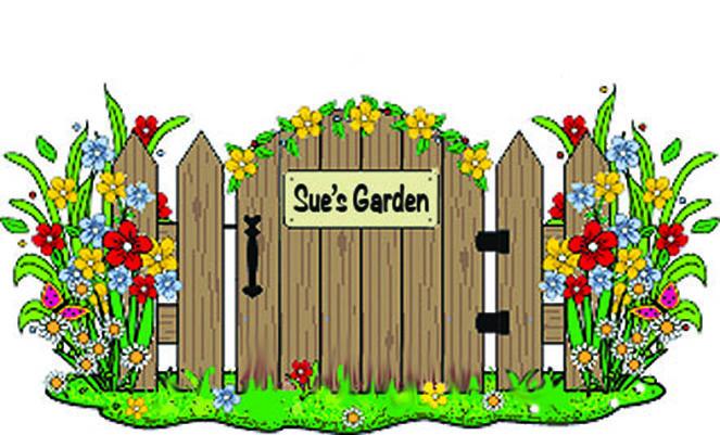 Gate clipart gardener Over Shopper Garden Highway My