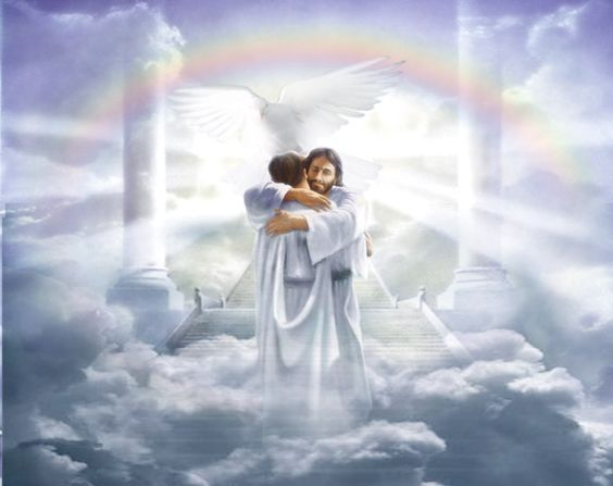 Gate clipart god Free Cliparts Clip to Heaven
