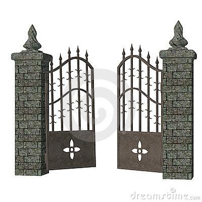 Gate clipart graveyard Gate Clipart Graveyard Graveyard cliparts
