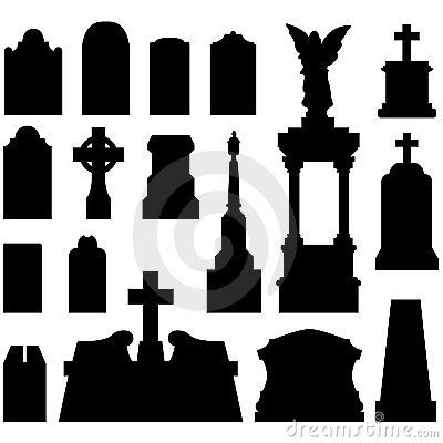 Gate clipart graveyard Gate Stock entrance Cemetery collection