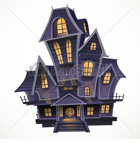 Spooky clipart haunted mansion  Pinterest on 22 House