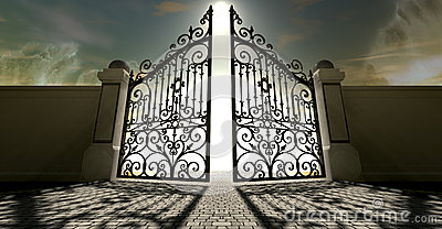 Gate clipart heaven's gate Gate clipart (37+) Clipart Heaven's