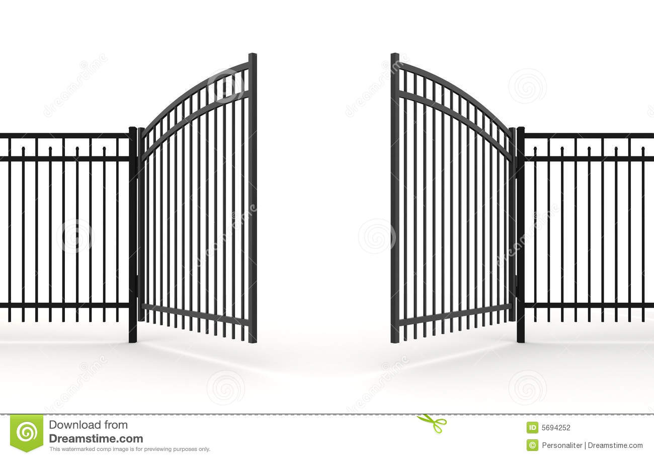Heaven clipart school gate Gate Collection clipart Clipart of
