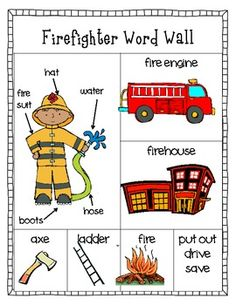 Gate clipart outdoor learning Linda Firefighter Word of