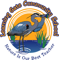 Gate clipart outdoor learning Learning Gate Community  School