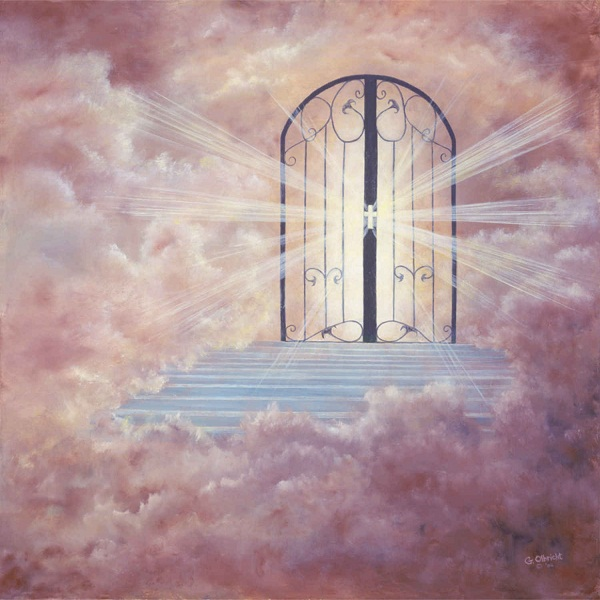 Heaven clipart pearly gates Wal Gates Heaven Gate Heaven