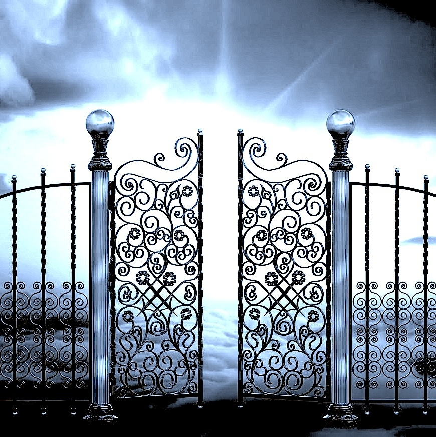 Heaven clipart pearly gates Of of Pearly Heaven The