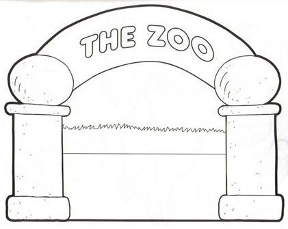 Gate clipart rope  Free Diagram Find Rope
