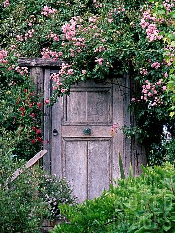 Gate clipart secret garden Best garden World Asset Pinterest