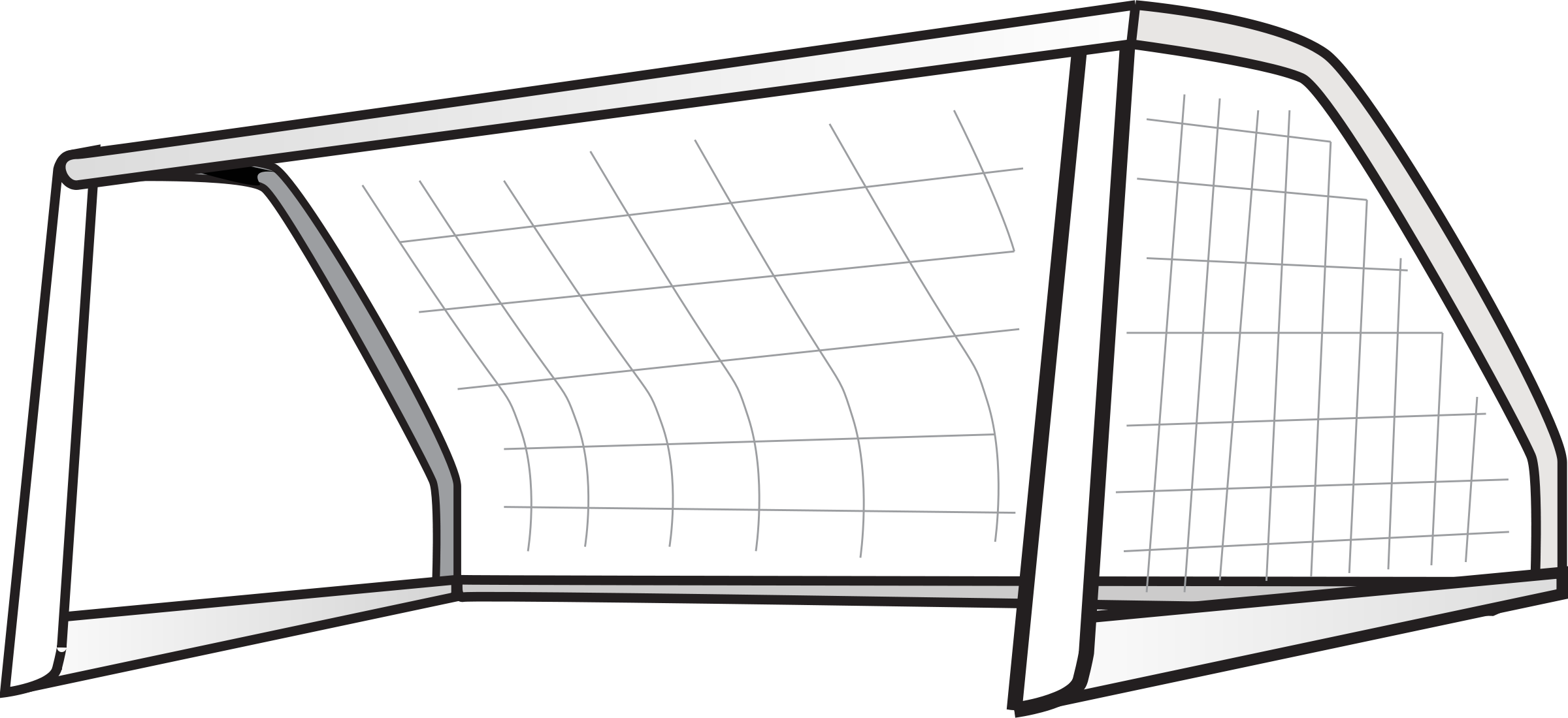 Gate clipart soccer Panda Free Images Clipart Clipart