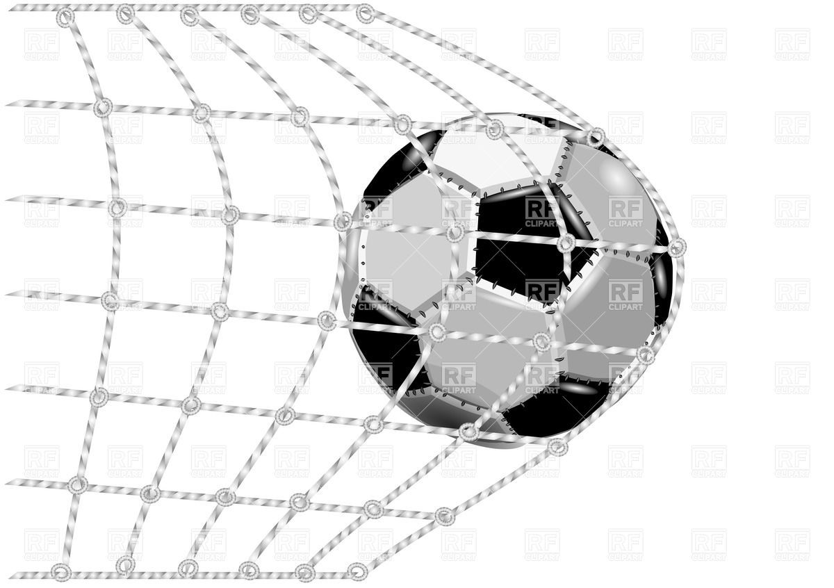 Gate clipart soccer Goal And Click zoom